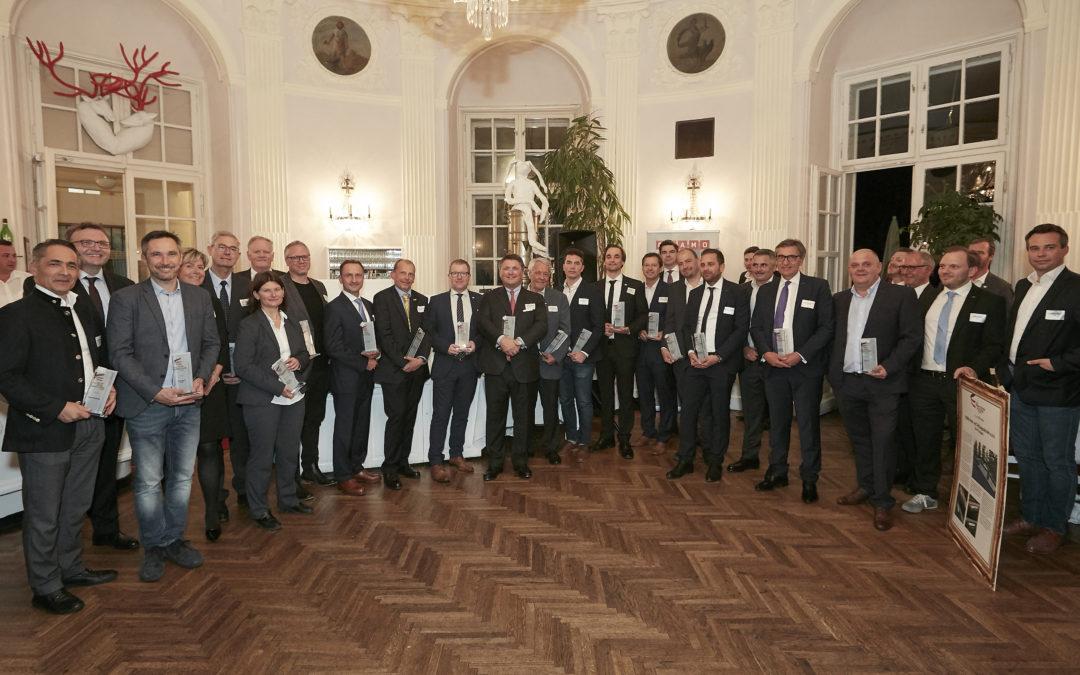Solid Bautechpreis 2019