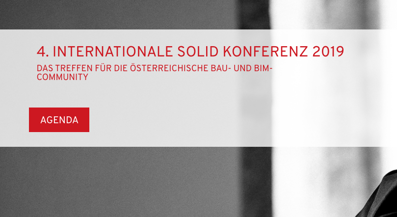 SOLID BIM Konferenz (19. September 2019)